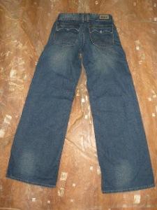 jeans dama levi's evazati (2)