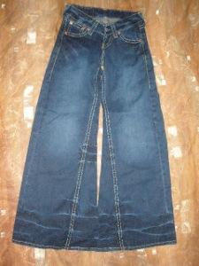 jeans dama levi's super crazy