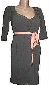 rochie tricotedited