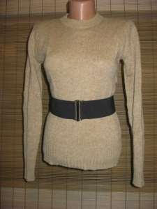 Bluza lana nude