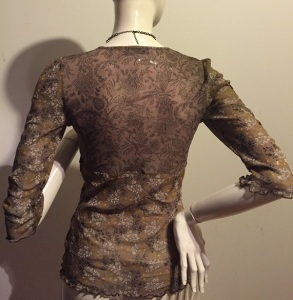 Bluza dama Vero Moda