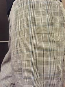 Pantalobi scurti in carouri (1)